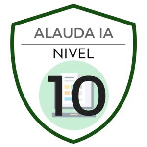 10 ALAUDA AI