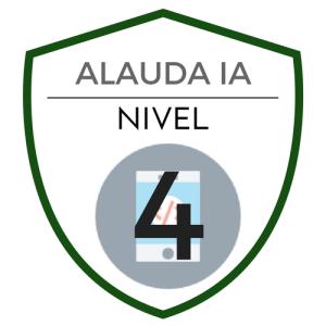 4 ALAUDA AI