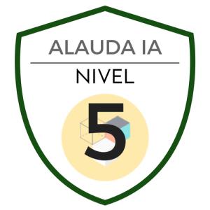 5 ALAUDA AI