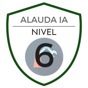 6 ALAUDA AI
