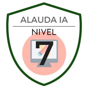 7 ALAUDA AI