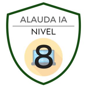 8 ALAUDA AI